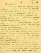Faksimile des Briefes vom 21.8.1940 | Copyright DerGloeckel.eu